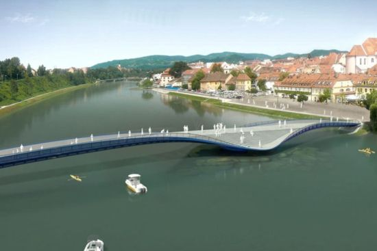 river drava bridge