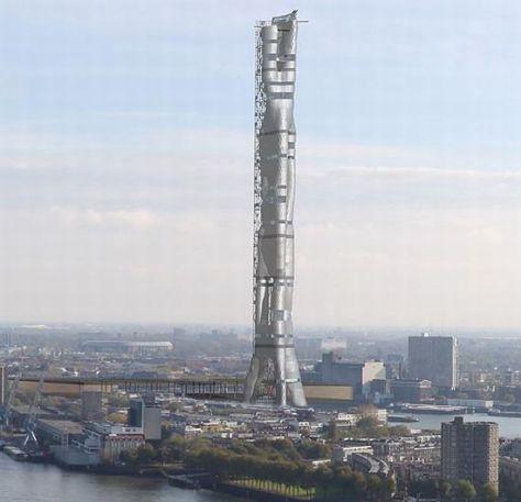 rotterdam citytower 01