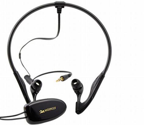 Sea Lion Waterproof MP3 Player