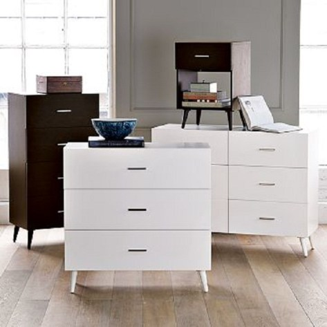Simple and Elegant Storage Collection