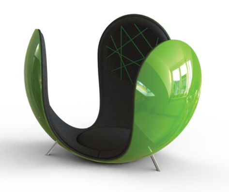 Sine Chair