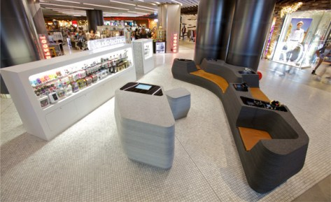Soundscape Lounge