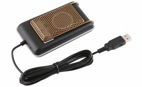 Star Trek USB Communicator