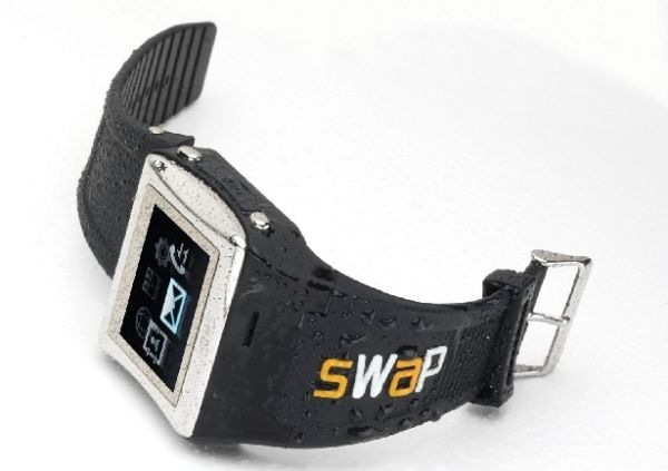 SWAP Watch Active