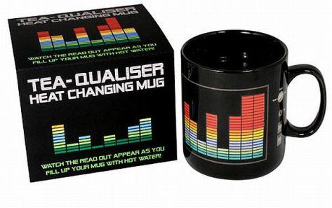 Tea-Qualiser