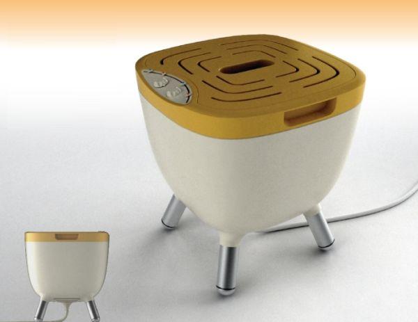 Tuli Heater