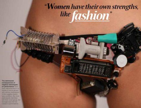 Women In Technology