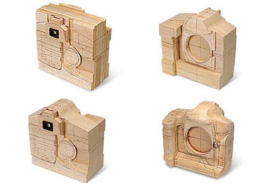wood canon 2 kadeN 5784