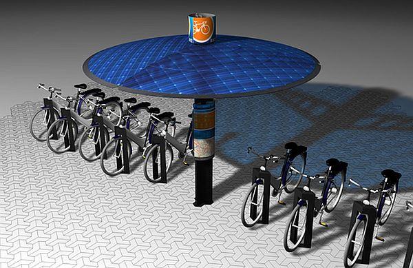YBR_bike system