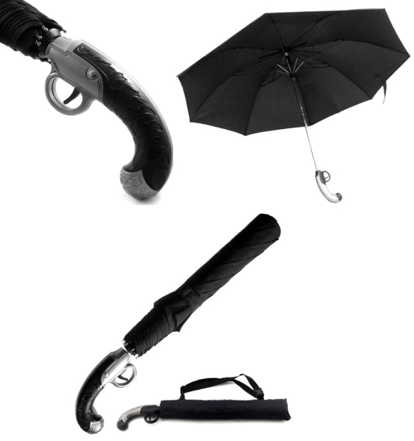 LOCOMO-Flintlock-Pistol-Shotgun-Short-Umbrella_1