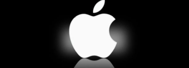 apple-wallpaper-logo