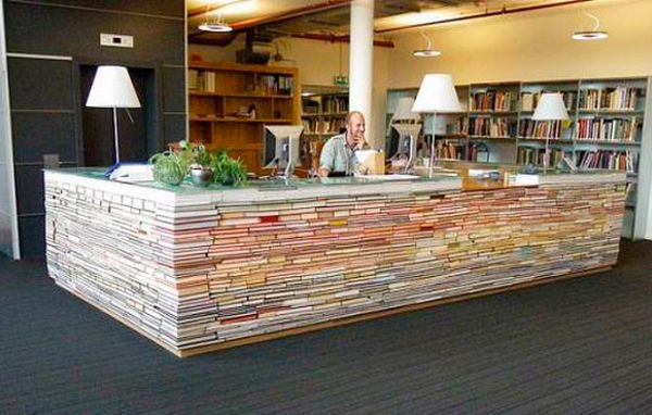 Creative-Book-Furniture-Household-Items-26