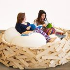 Birds nest bed_1
