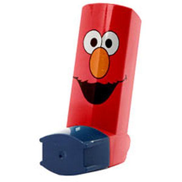 Decorative Inhaler