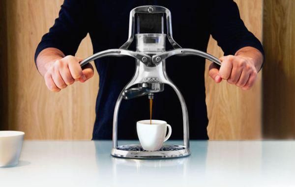 ROK Espresso 1