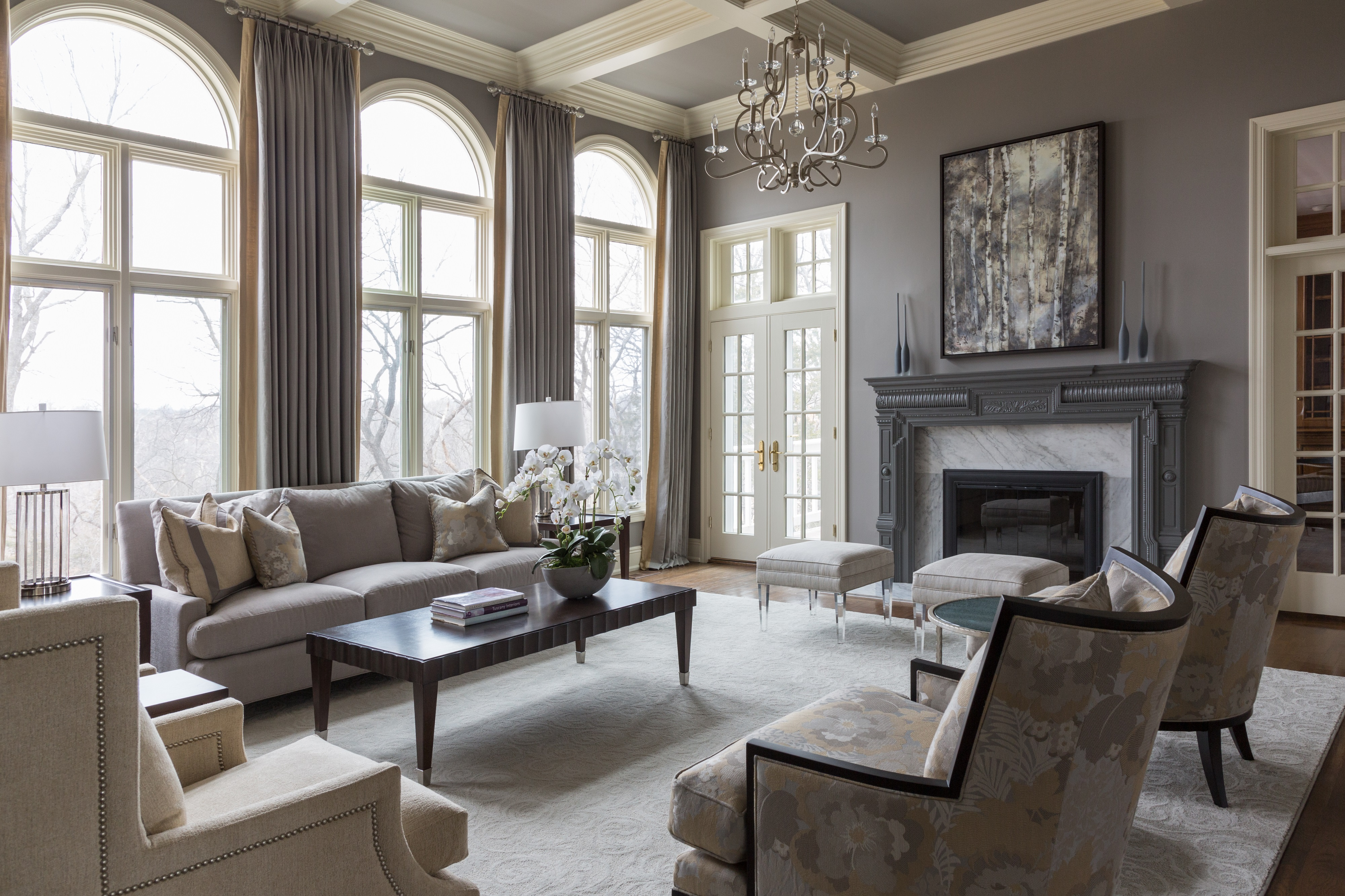 Marvelous Formal Living Room By Arlene Ladegaard Design Connection Inckansas City Centuryfurniture Formal Living Room Ideas 2018 decor Formal Living Room