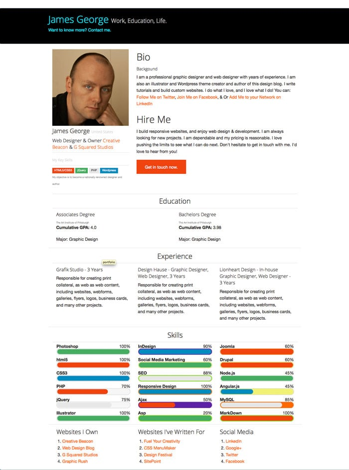 view resume online free search for professional resumes and candidates by location free bootstrap resume template