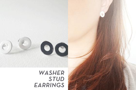 Make It: Hardware Store Jewelry - Design Crush