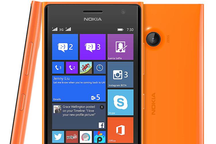 Lumia 730 e sua câmera frontal desenvolvida exclusivamente para selfies