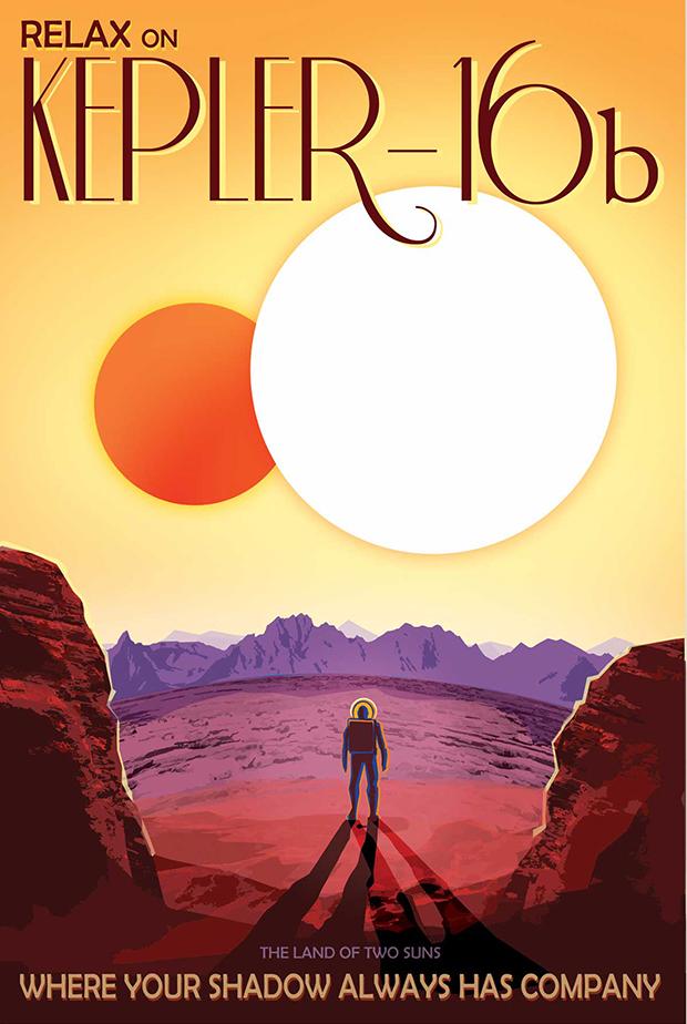 follow-the-colours-posteres-NASA-para-baixar-kepler16b