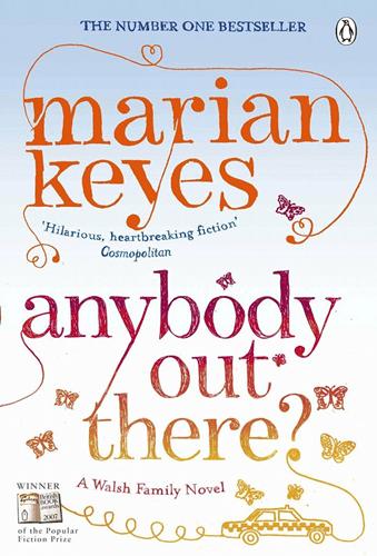 Marian Keyes1