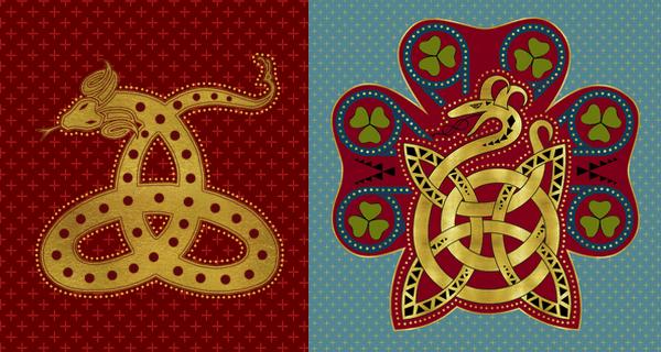 Serpente Chifruda (Horned Serpent)
