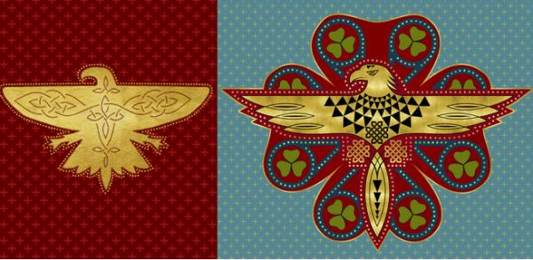 Pássaro-Trovão (Thunderbird)
