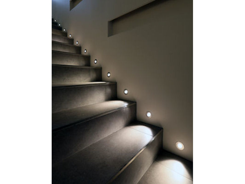 Riena Led Step Light Designcurial