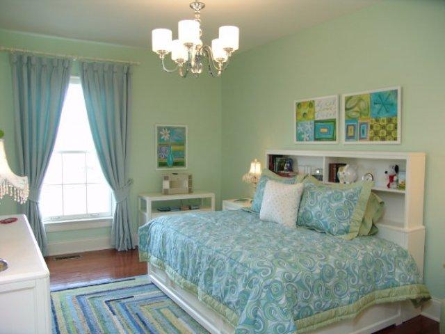 Serene Tween Girl 39 S Bedroom Retreat Design Dazzle