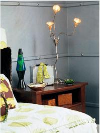 Rockin' Teen Girls Rooms - Design Dazzle
