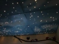 Making Magic in Kids Rooms with Fairy Lights - Design Dazzle