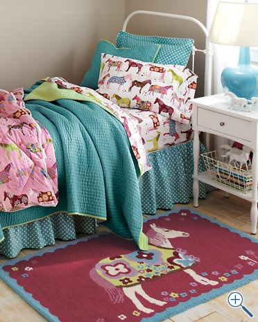 Wallpaper Border For Teenage Girl Fabulous Girls Horse Bedrooms Design Dazzle