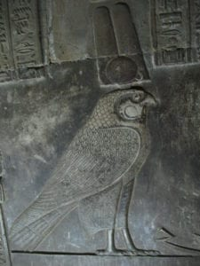 Tomb in Egypt