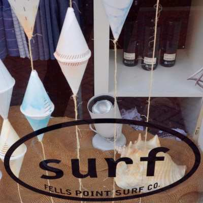 Fells Point Surf Shop