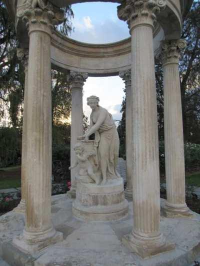 Huntington Gardens, Pasadena