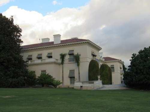 Huntington Botanical Garden, Pasadena