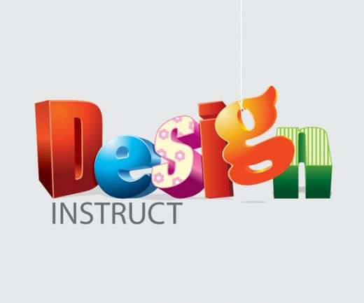 Creative Adobe Illustrator Typography Tutorials - DesignDune - illustrator typography tutorials