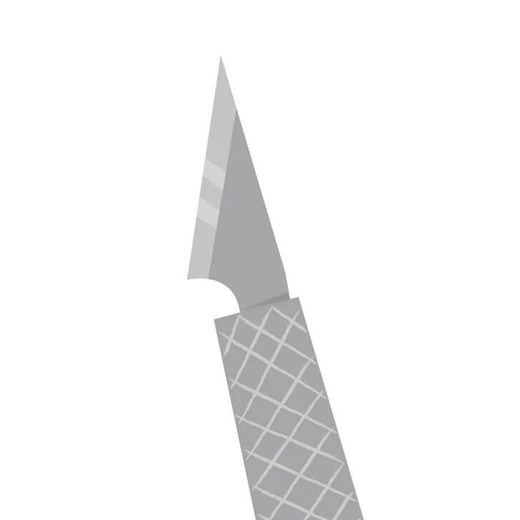 Printable Cactus Popcorn Box Template - Design Eat Repeat