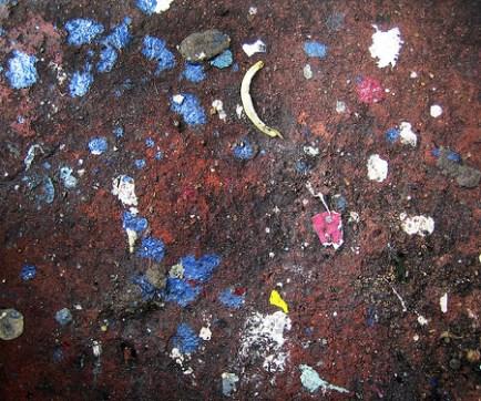 Urban Dirty - Textures