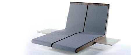 Protean seat