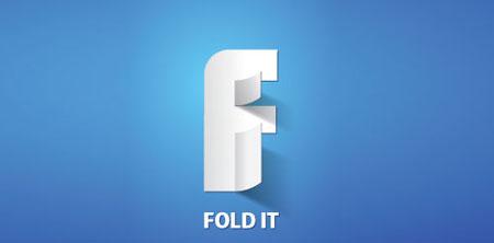 foldit logo