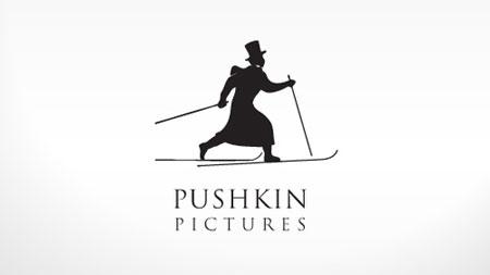 pushkin pictures logo