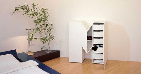 typographic furniture