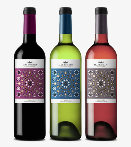 25 Brilliant Wine Label, Bottle  Package Designs Free Wine