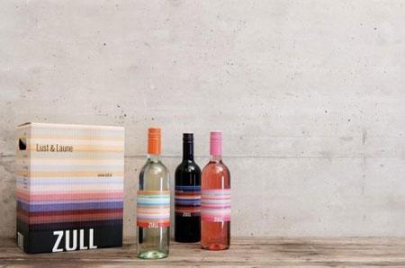 zull wine design