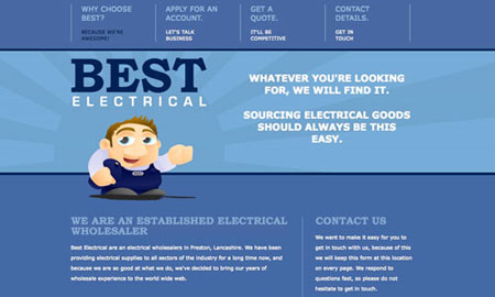 best electrical