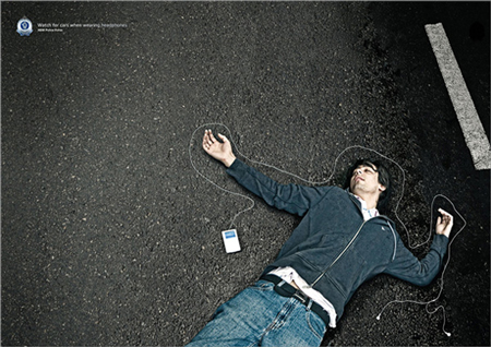 death by ipod