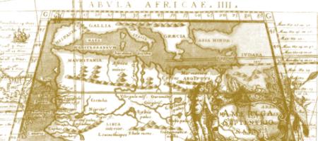 old maps photoshop brushes