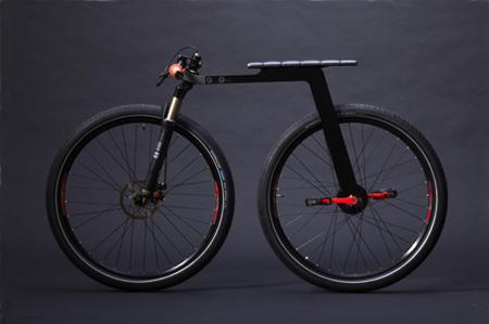 inner city bike