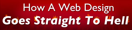 web design hell